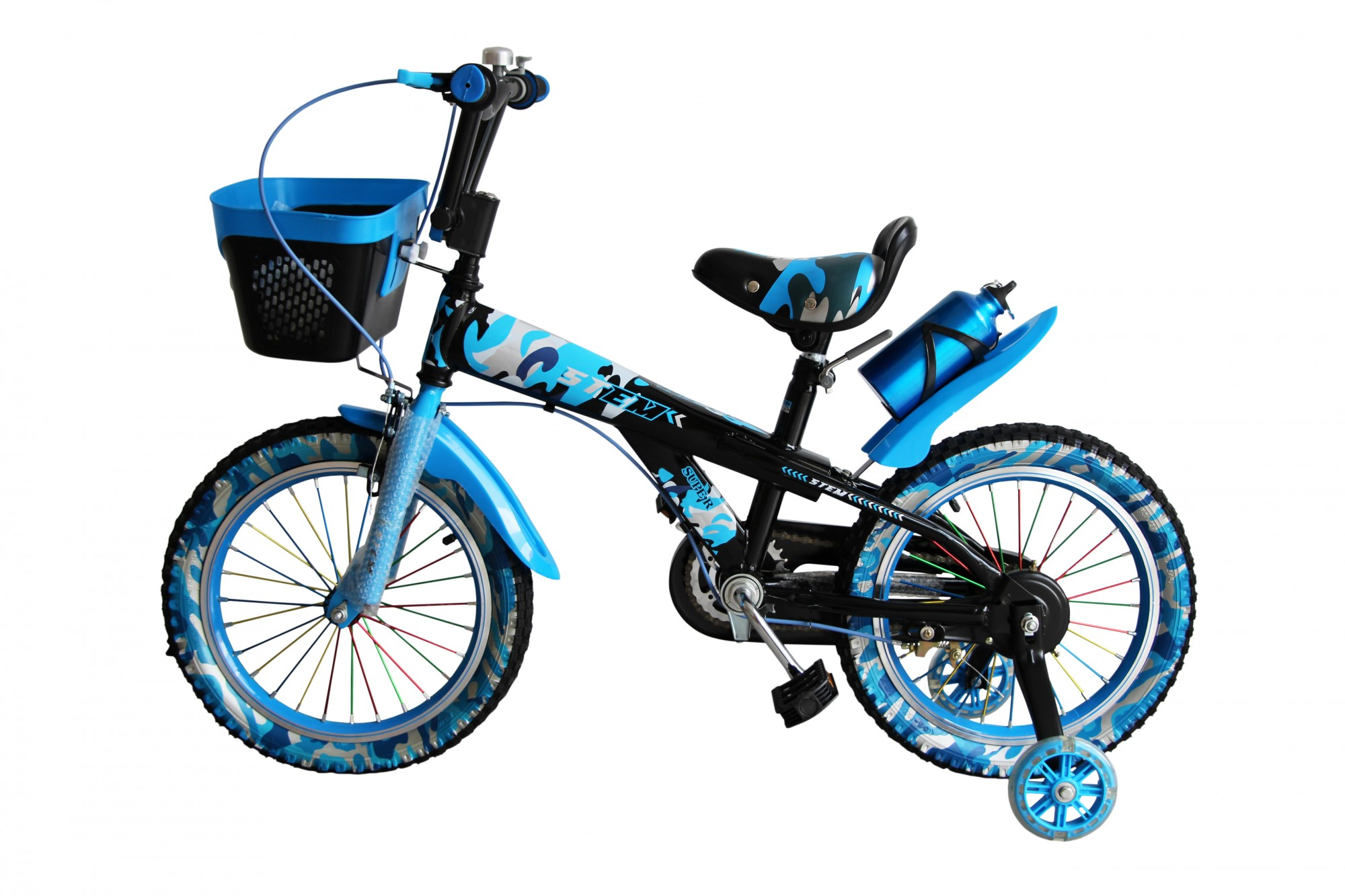 kinderfahrrad 12 16 20 zoll kinder fahrrad spielrad rad m dchen jungen stem bike ebay. Black Bedroom Furniture Sets. Home Design Ideas