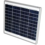 Solarpanel Solarmodul 50W 12Volt Poly