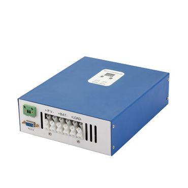MPPT Solar Laderegler Controller 30 A Ampere 12 V 24 V 48 Volt Regler Display – Bild 3