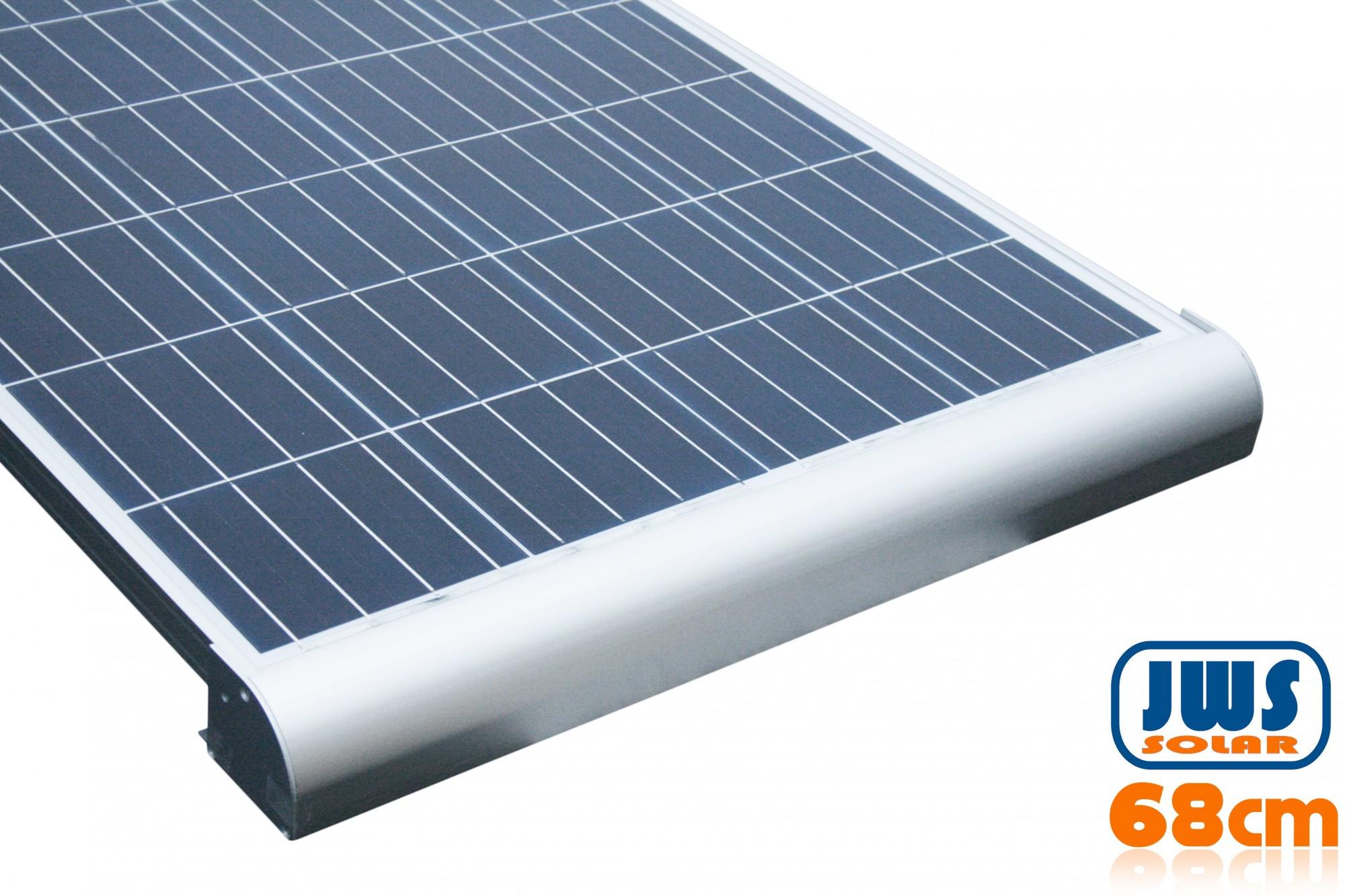 Solarpanel wohnwagen