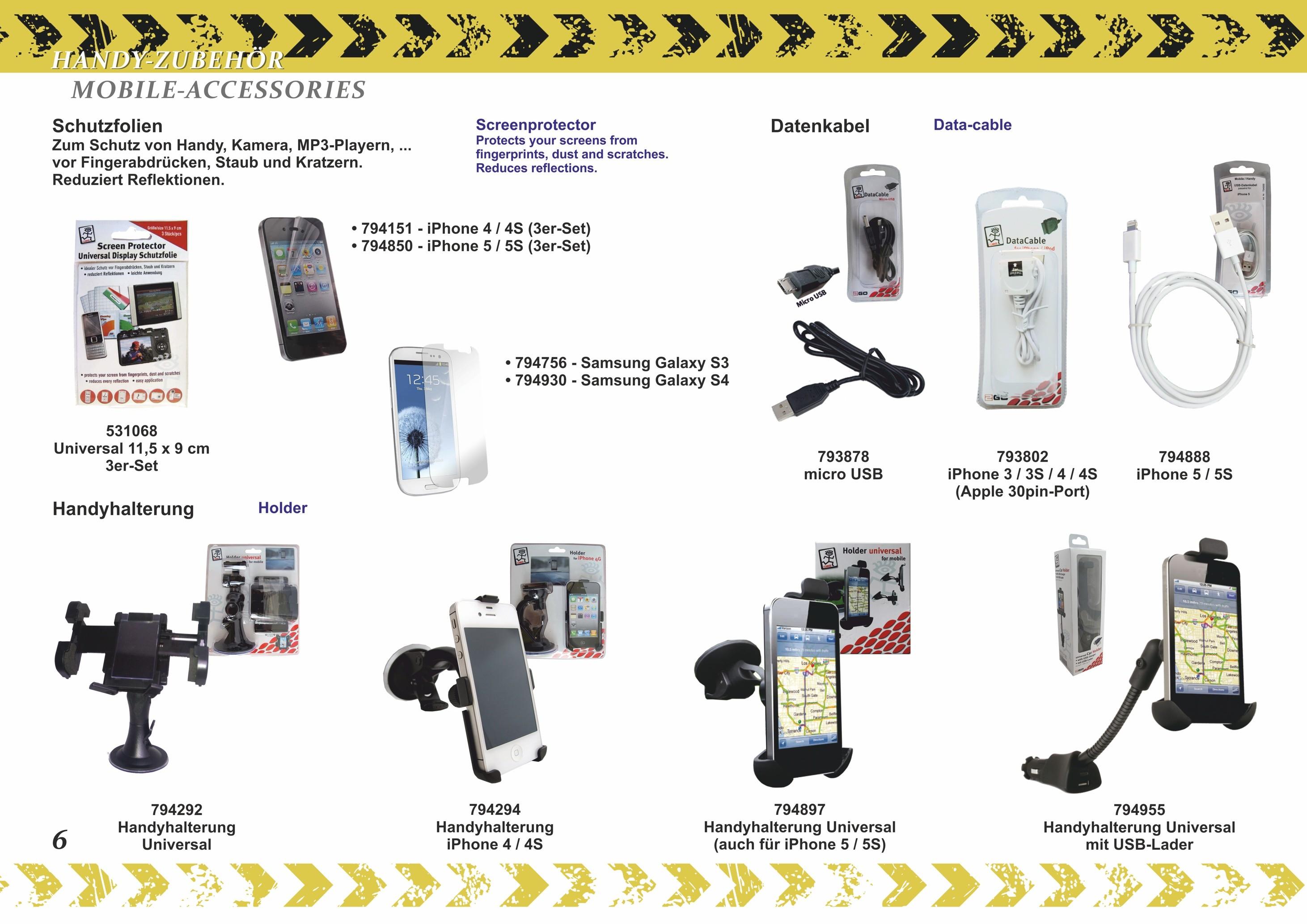 2GO Ladegerät für Apple Geräte – Bild 4