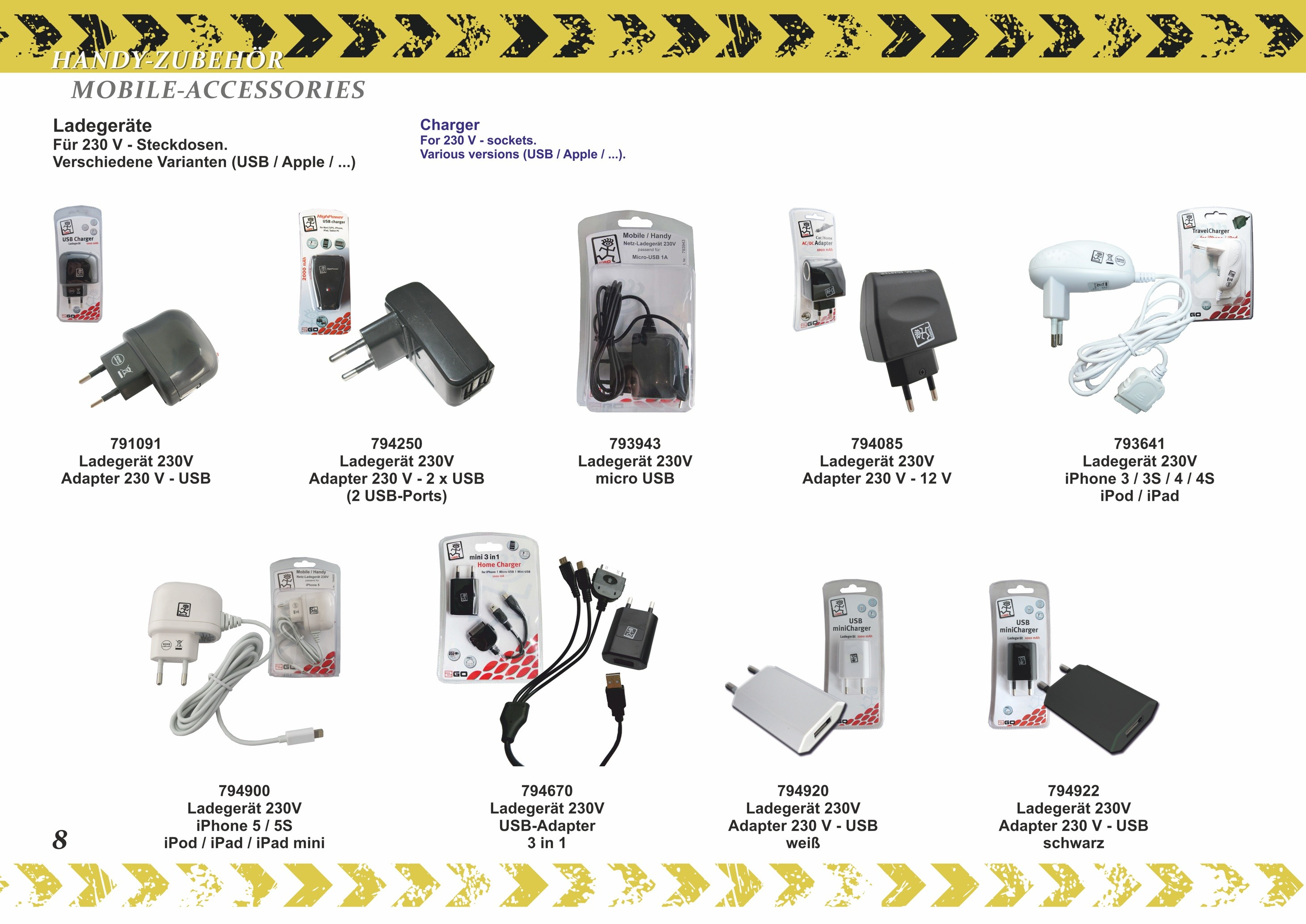 2GO USB-chargeur – Bild 7
