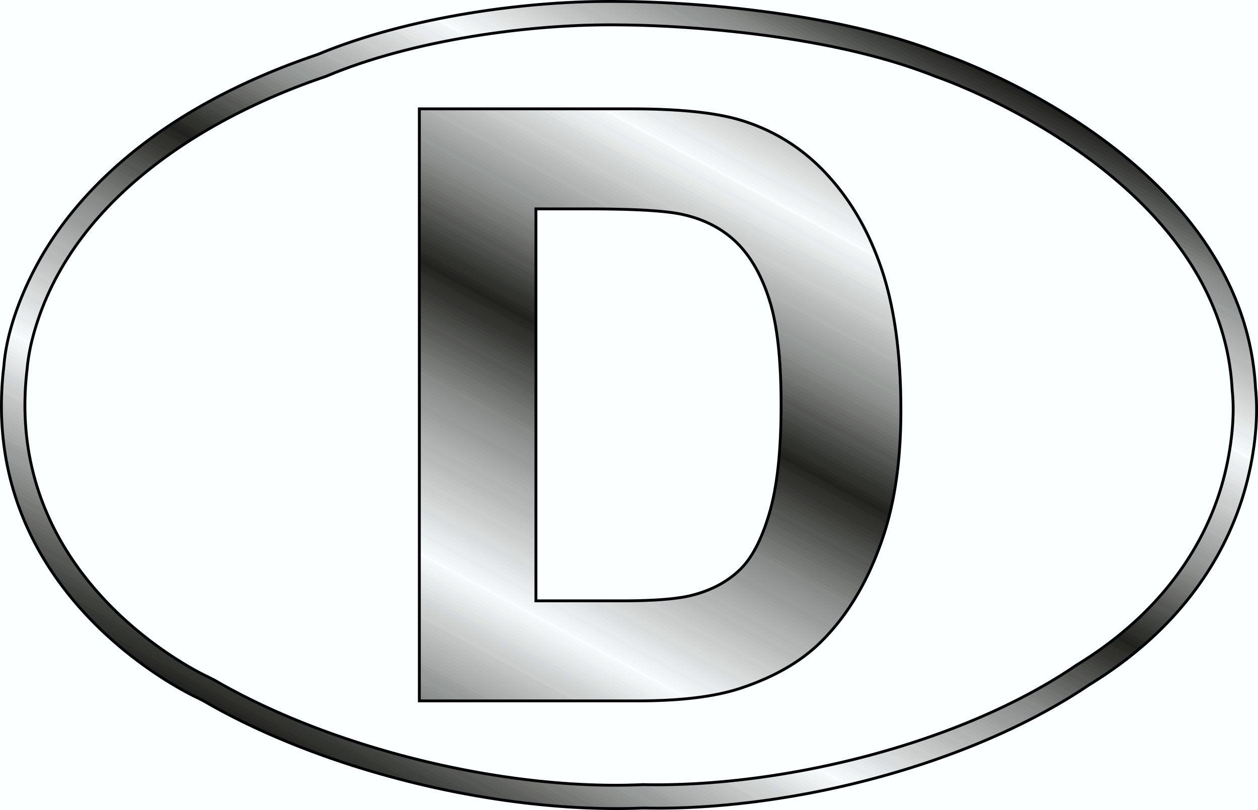 Aufkleber Deutschland appliziert 95 x 60 mm Deutschland Fanartikel Olympia – Bild 1