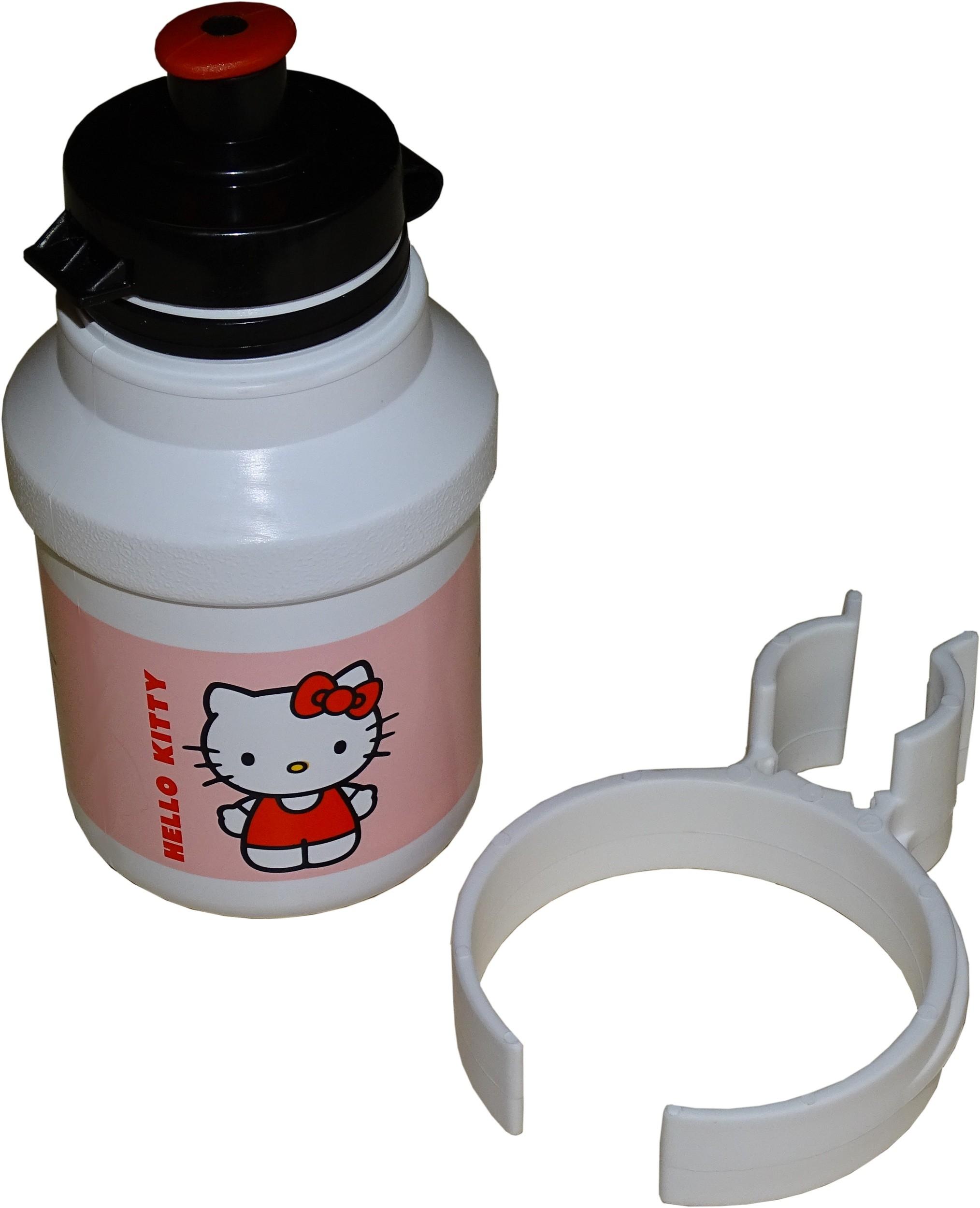 Hello Kitty Fahrradtrinkflasche – Bild 1