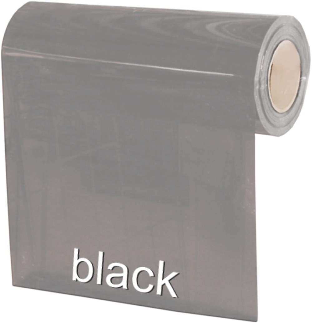 Sun-Protection-Film-Rolls black 76 cm x 25 m – Bild 1