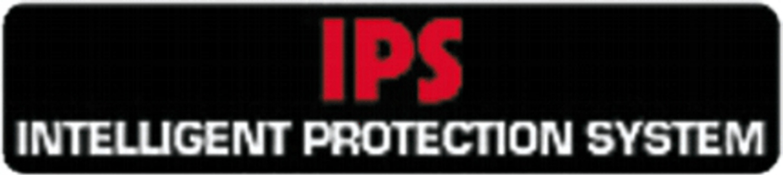 Aufkleber IPS - Intelligent Protection System Dimension 20 x 100 mm – Bild 1