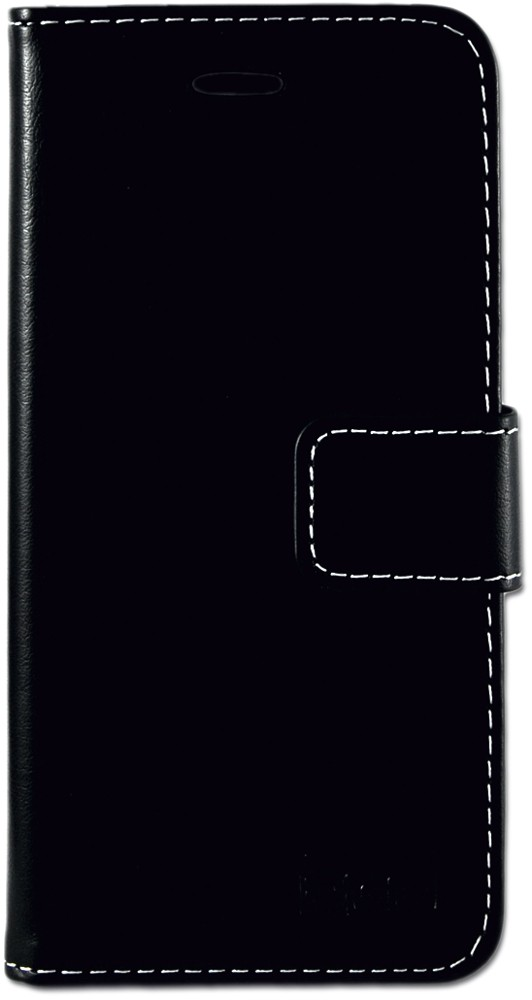 2GO book-case Business pour Apple iPhone 6/6S cuir – Bild 1