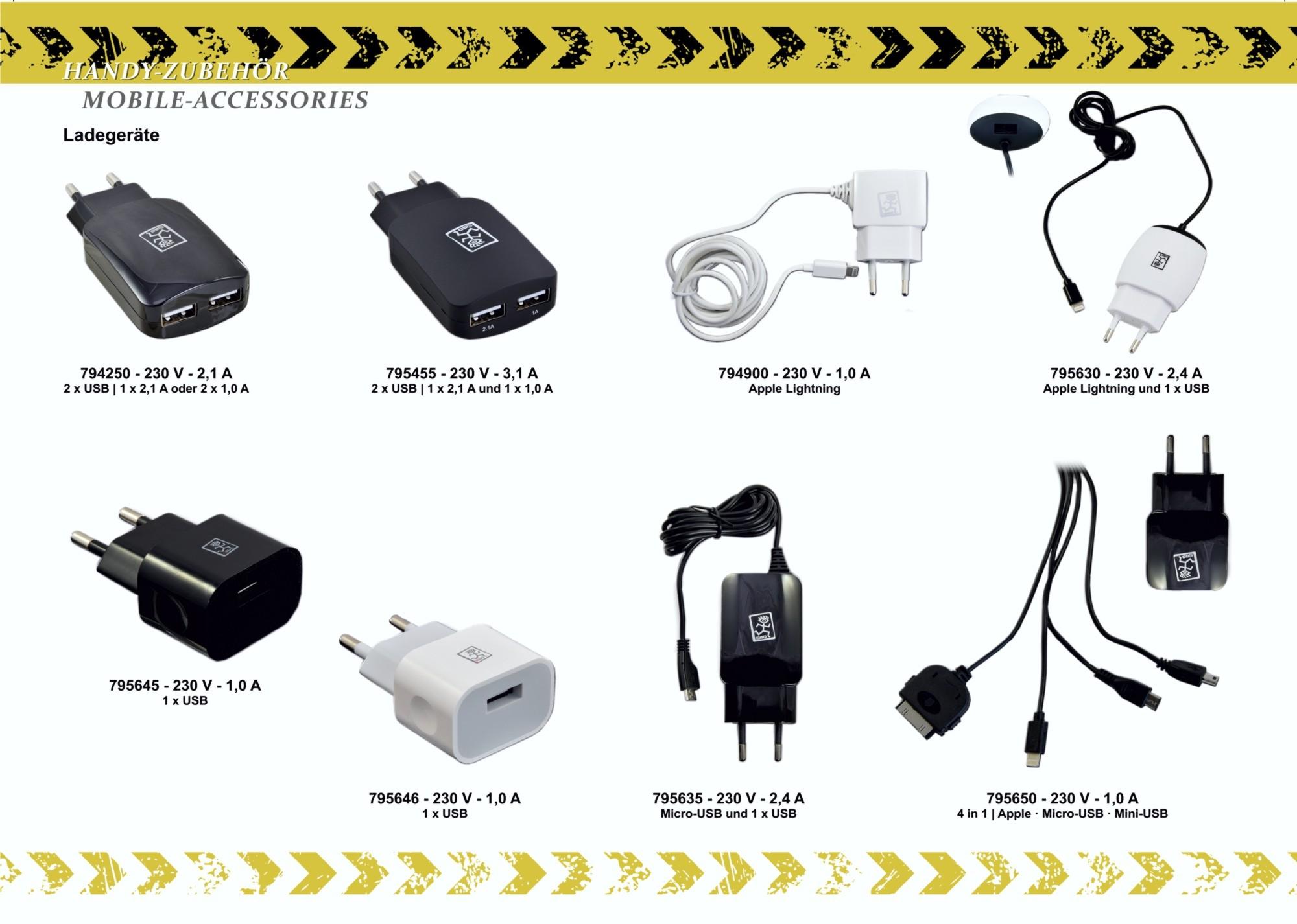 2GO Kfz-Ladegerät für Micro-USB und USB – Bild 4