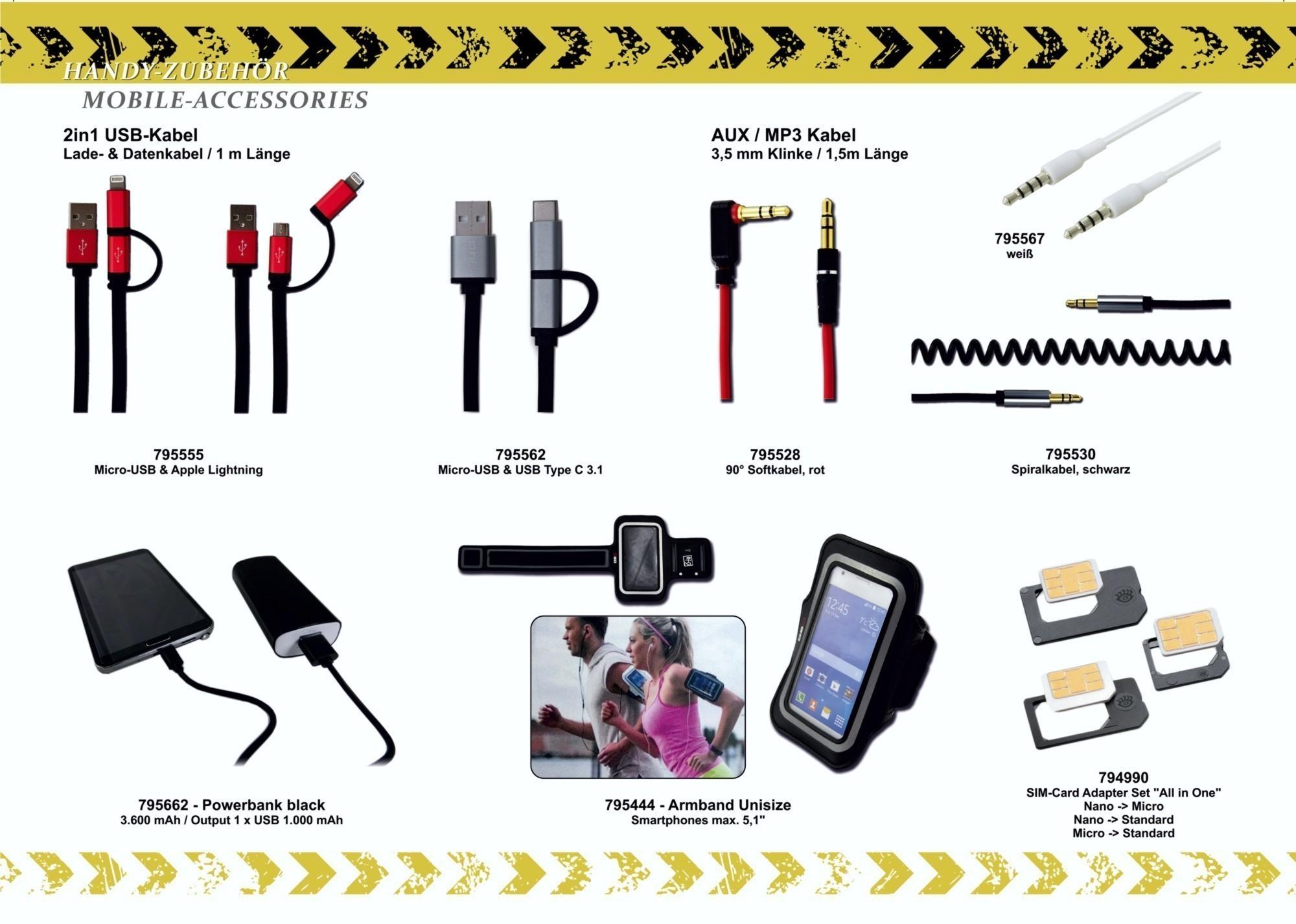 2GO Netzladegerät Micro USB und USB – Bild 5