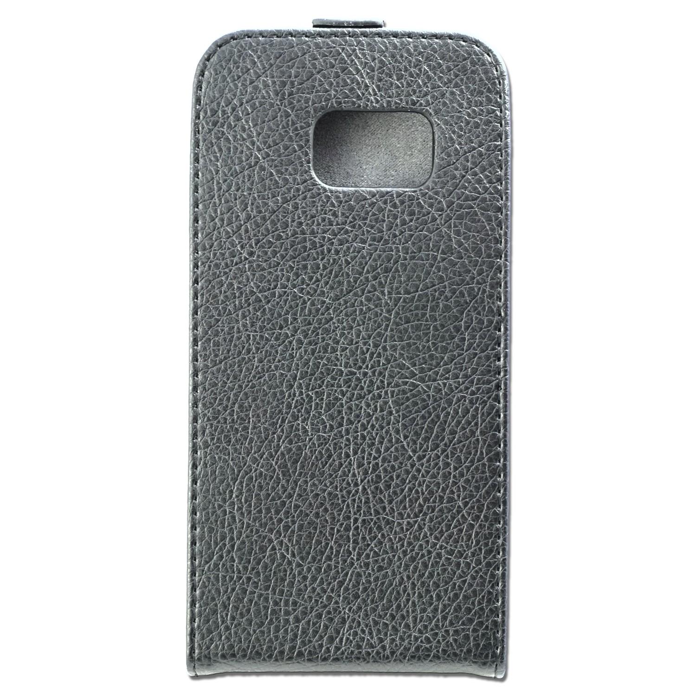2GO Flip-Case für Samsung Galaxy S7 Leder – Bild 2