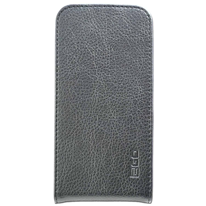 2GO Flip-Case für Samsung Galaxy S7 Leder – Bild 1