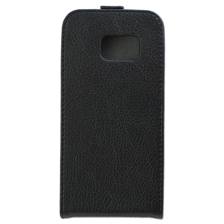 2GO Flip-Case für Samsung Galaxy S7 Edge Leder – Bild 2