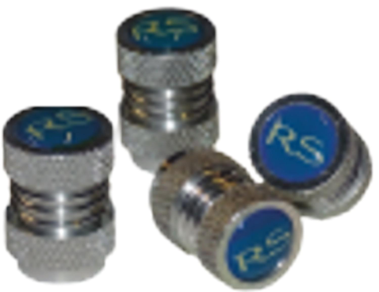 Vent-Caps RS set: 4 pieces – Bild 1