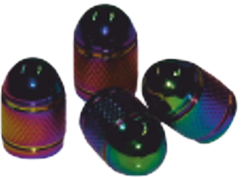 Ventilkappen Vent-Cap Flip-Flop 4er-Set – Bild 1