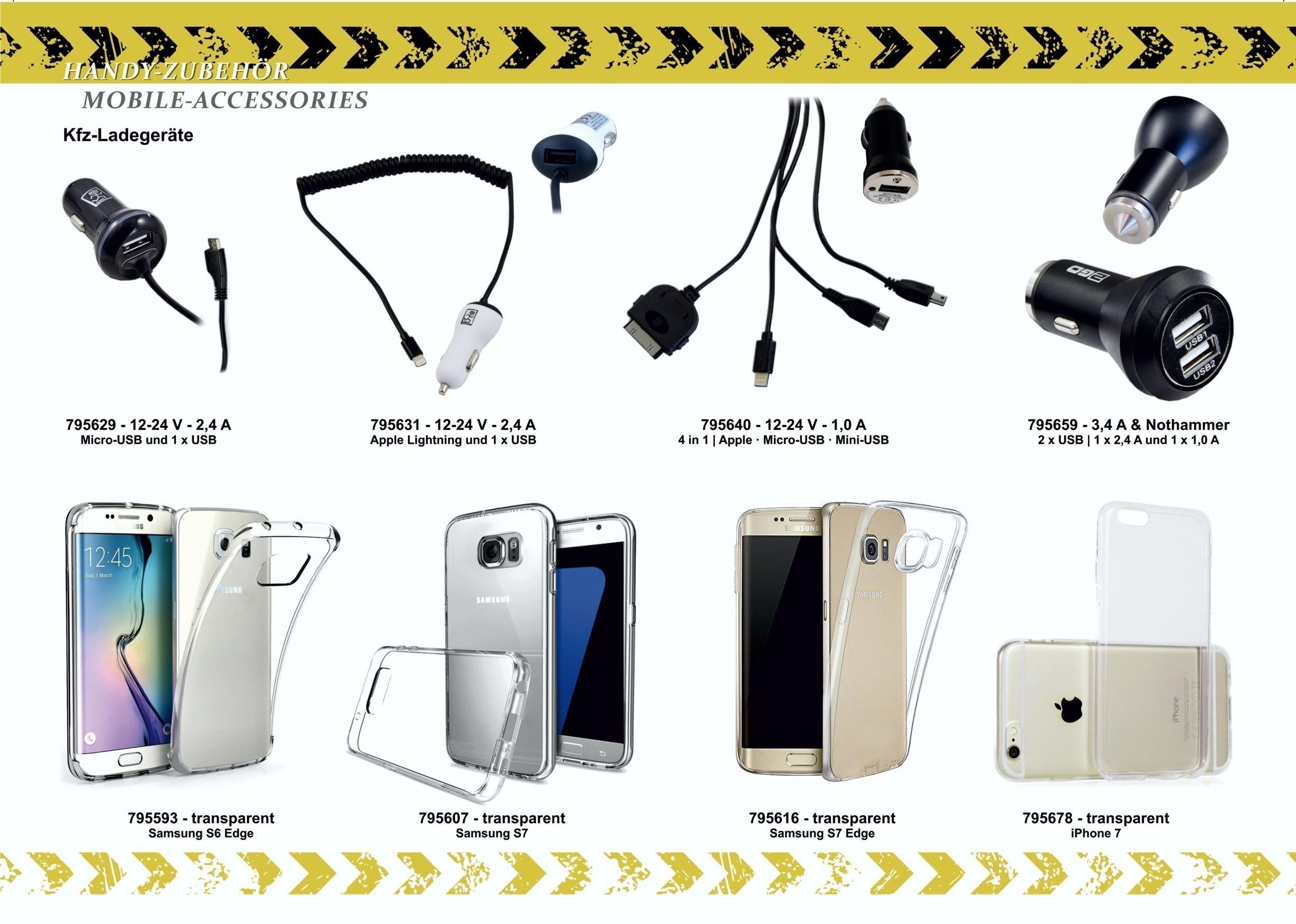 2GO Netzladegerät mit USB-Anschluss – Bild 6