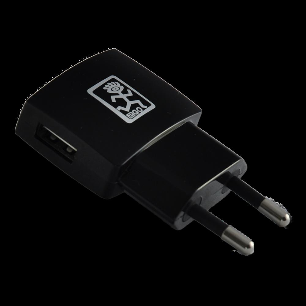 2GO Netzladegerät mit USB-Anschluss – Bild 1