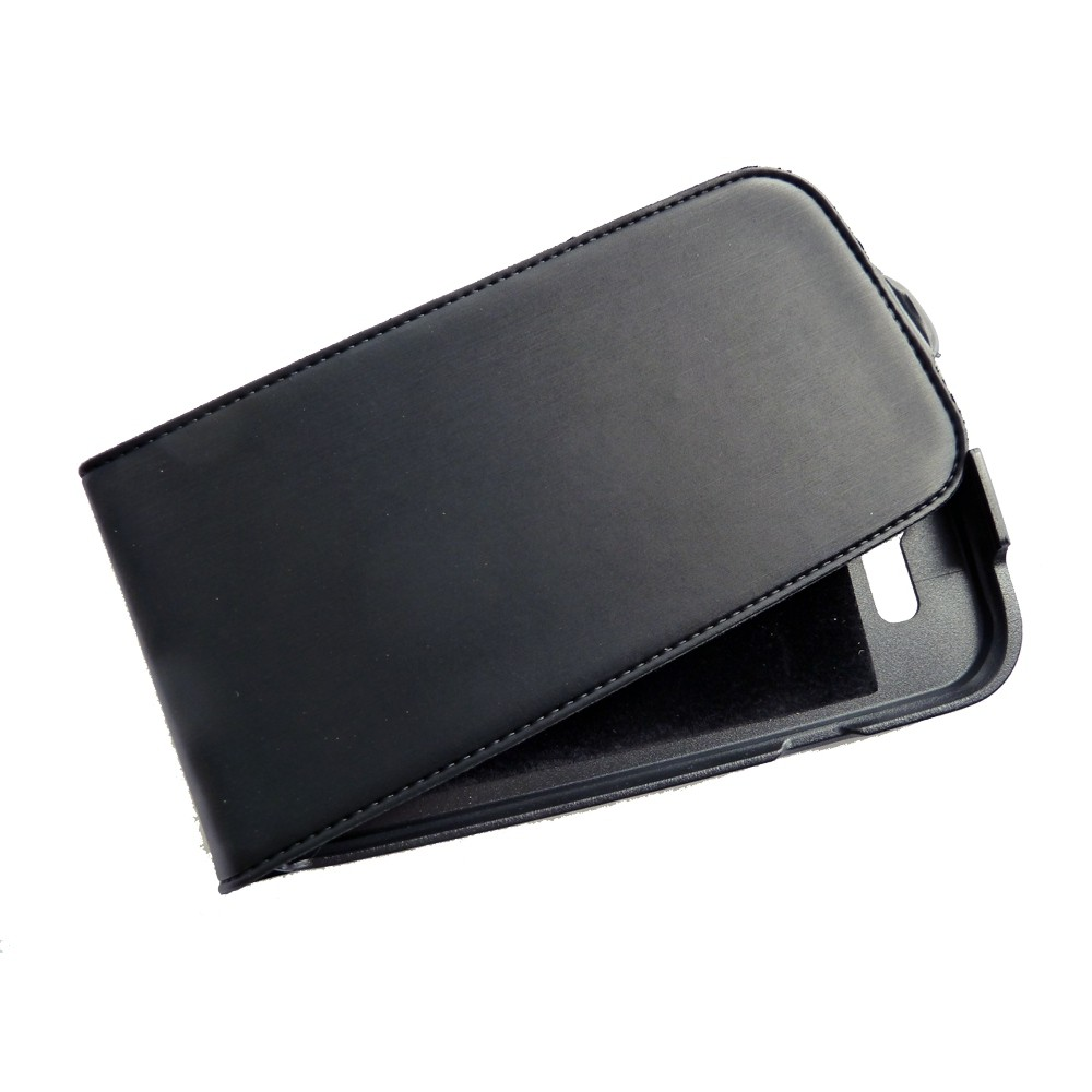 2GO Flip-Case for Galaxy S3 leather – Bild 2