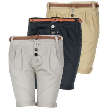 Sublevel Damen Bermudas