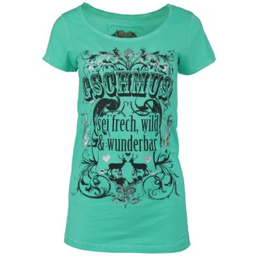hangOwear Damen T-Shirt