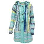 Khujo Damen Strickjacke