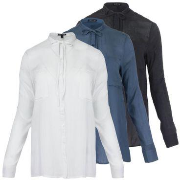 Eight2Nine Damen Bluse