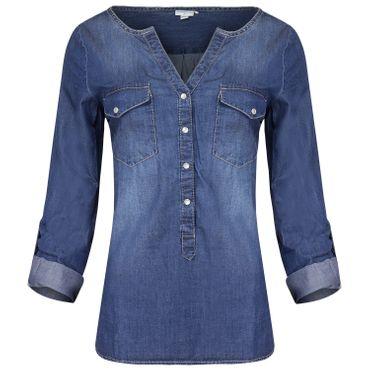 JACQUELINE de YONG Damen Bluse