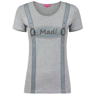 Krüger Damen Trachten T-Shirt