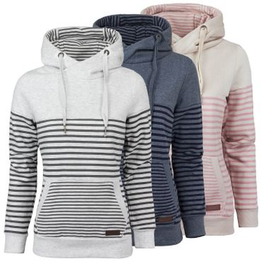 SUBLEVEL Damen Sweatshirt
