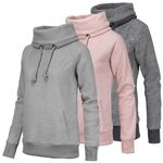 SUBLEVEL Damen Sweatshirt