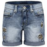 SUBLEVEL Damen Shorts 2