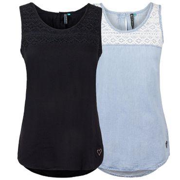 ALIFE AND KICKIN Damen Shirt