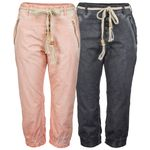 SUBLEVEL Damen Baggy