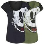 Desigual Damen T-Shirt