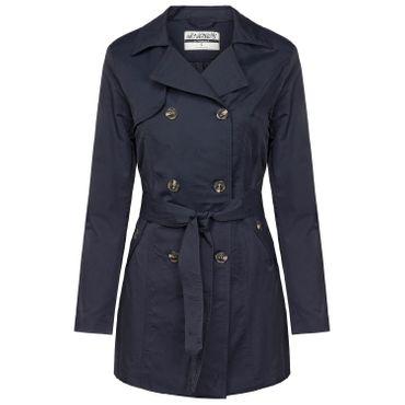 HAILYS Damen Trenchcoat