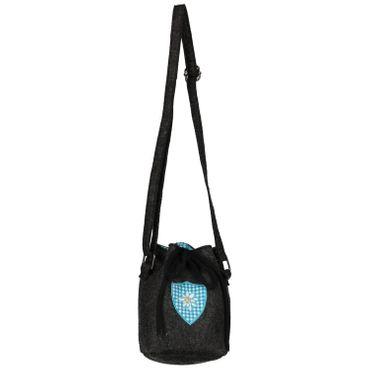 HAILYS Damen Trachten Handtasche
