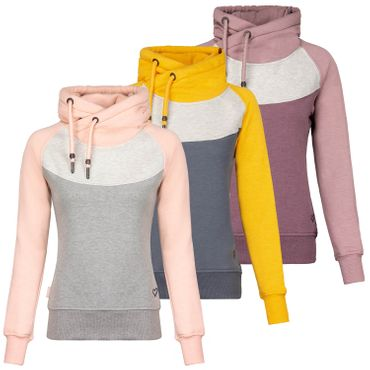 ALIFE AND KICKIN Damen Sweatshirt