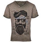 hangOwear Herren Trachten T-Shirt