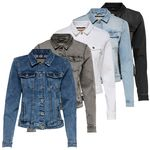ONLY Damen Jeansjacke 1