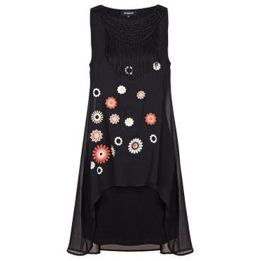 Desigual Damen Kleid