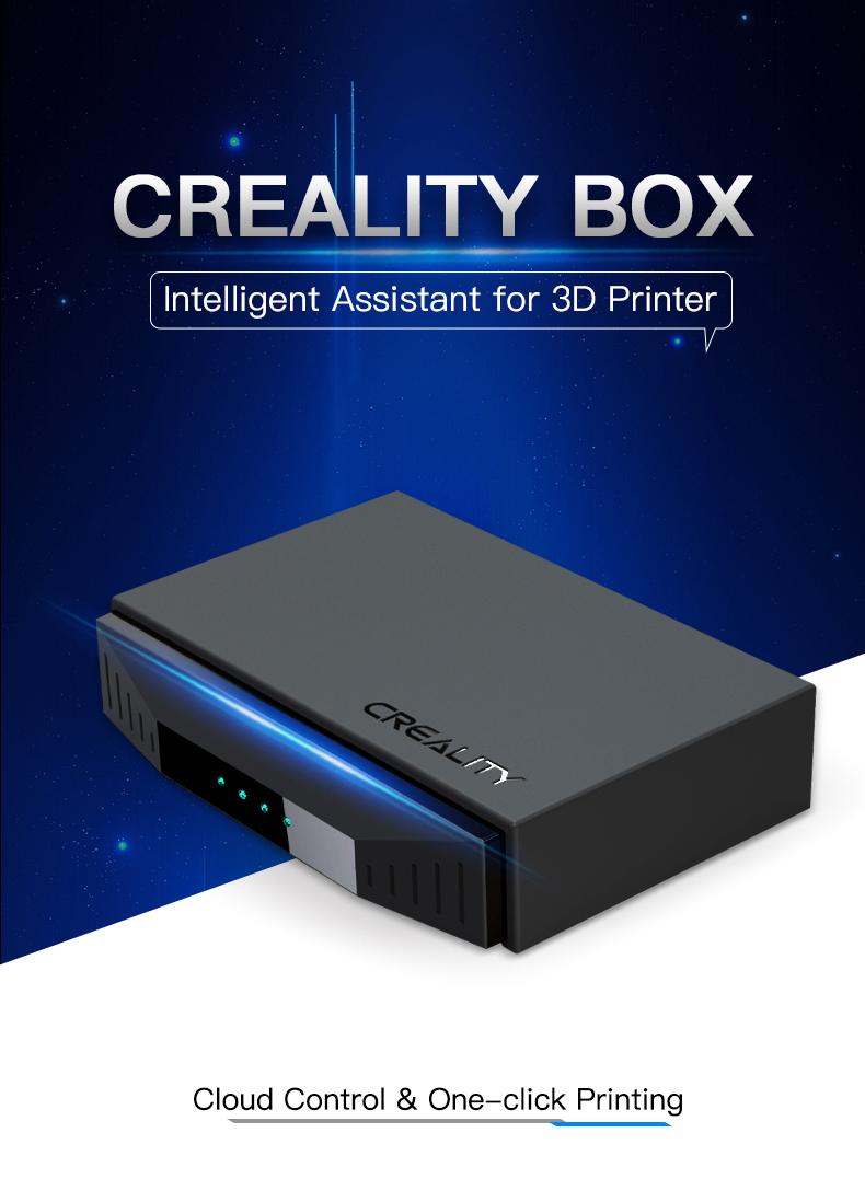 CREALITY WIFI BOX CWB 9