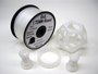 Taulman t-glase PETT Clear 1.75mm filament 3