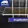 Wanhao Duplicator 4S 3D-Skrivare Svart metalllåda Dual Extruder 5