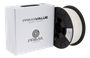 PrimaValue PLA Filament - 1.75mm - 1 kg spool - White 3