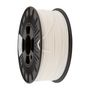 PrimaValue ABS Filament - 2.85mm - 1 kg spool - White 1