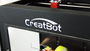 CreatBot DX Plus 10
