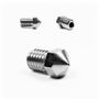 Micro Swiss Nozzle for Ultimaker2+ 0.8mm 1
