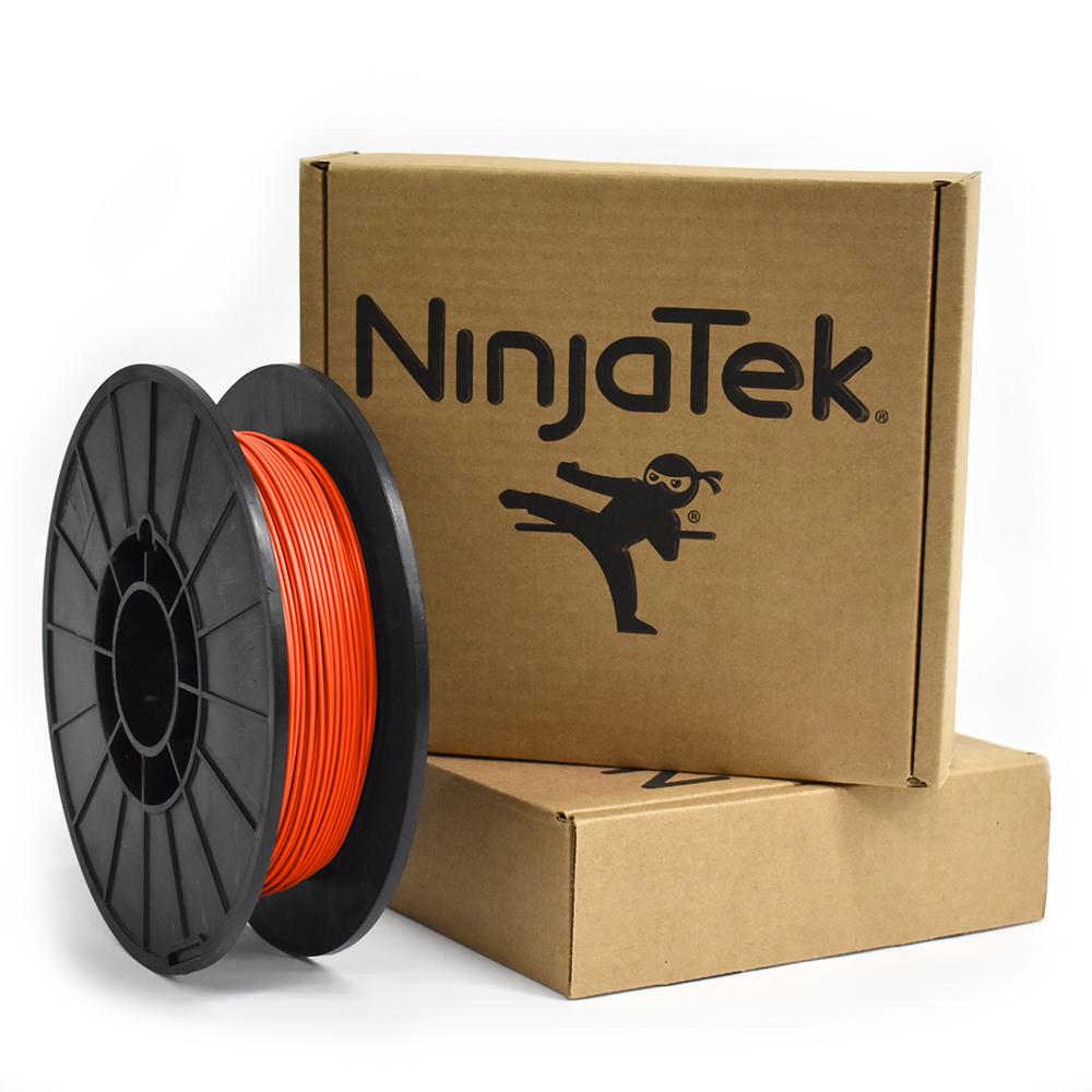 NinjaTek Cheetah flexibel - 1.75 mm - 0.5 kg - lava