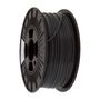 PrimaValue ABS Filament - 1.75mm - 1 kg spool - Dark Grey 1