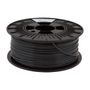 PrimaValue ABS Filament - 1.75mm - 1 kg spool - Dark Grey 2