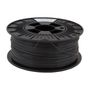 PrimaValue PLA Filament - 1.75mm - 1 kg spool - Dark grey 2